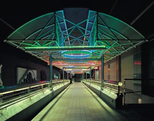東京ファーレ立川アートミュージアム・デー2018 秋で芸術を堪能