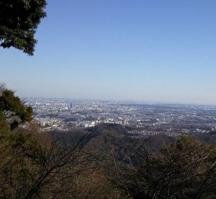 都心からほど近い高尾山で楽しむ紅葉狩り・もみじ祭りとケーブルカー