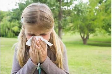 花粉症対策に最適なグッズ マスク・メガネのご紹介