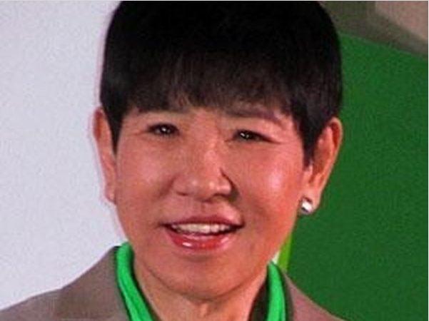 和田アキ子もなった加齢黄斑変性って怖い病気?