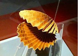 """サイエンスZERO「極小スケールの""""ものづくり大革命""""DNAオリガミ」"""